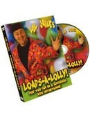 Loads-A-Lolly DVD