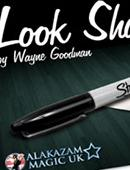 Look Sharp Trick