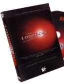 Loophole DVD & props