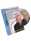 Lorayne Ever! Volume 8 DVD