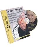 Lorayne Ever! Volume 9 DVD