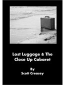 Lost Luggage and the Close up Cabaret Magic download (ebook)
