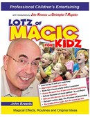 Lotz of Magic for Kidz magic by John Breeds