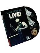 Luke Jermay LIVE! DVD
