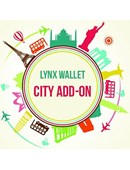 Lynx Wallet Add-On - City Prediction  Trick