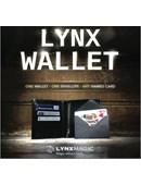 Lynx Wallet Trick