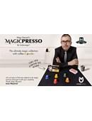 Mag Gerard's MAGICPRESSO Trick