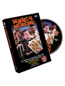 Magic 4 Morons DVD