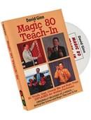 Magic 80 DVD