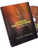 Magic and Mentalism of Barrie Richardson 1 - 3 DVD or download