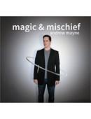 Magic and Mischief Book