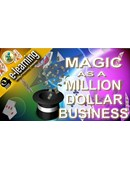 Magic as a Million Dollar Business Magic download (ebook)