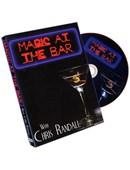 Magic At The Bar DVD