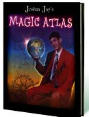 Magic Atlas Book