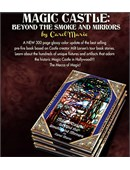 Magic Castle: Beyond the Smoke and Mirrors Book