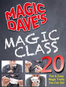 Magic Dave's Magic Class (Download) Magic download (video)