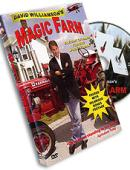 Magic Farm DVD
