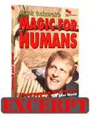 Magic For Humans Magic download (video)