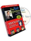 Magic Ingredient & Kidology - Samuel Patrick Smith DVD