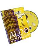 Magic Italian Style DVD