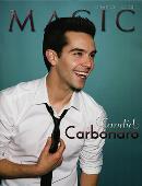 Magic Magazine - November 2014  Magazine