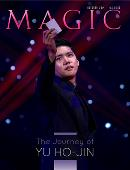 Magic Magazine October 2014 Magazine