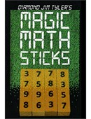 Magic Math Sticks Trick