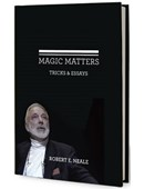 Magic Matters Book