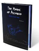 Magic Of Ascanio - Studies Of Card Magic Book