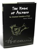 Magic of Ascanio - The Structural Conception of Magic Book (pre-order)