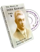 Magic of John Ramsay DVD #1 DVD
