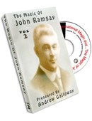 Magic of John Ramsay DVD #2 DVD