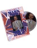 Magic Of Mark Leveridge Volume1 Money Magic DVD