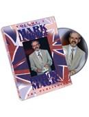 Magic Of Mark Leveridge Volume2 Envelope Magic DVD