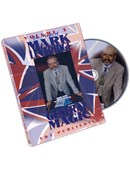 Magic Of Mark Leveridge Volume3 General Magic DVD