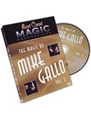 Magic Of Mike Gallo - Volume 2 DVD