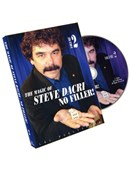 Magic of Steve Dacri DVD