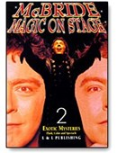 Magic on Stage Volume 2 DVD