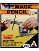 Magic Pencil Trick