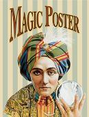 Magic Poster Trick