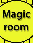 Magic Room magic by Sandro Loporcaro