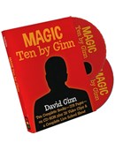 Magic TEN DVD