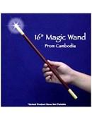 "Magic Wand 16"" Exotic Woods"