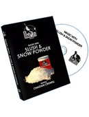 Magic With Slush and Snow Powder DVD