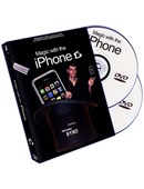 Magic With The iPhone DVD