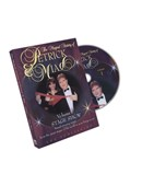 Magical Artistry of Petrick and Mia Volume 1 DVD