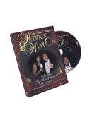 Magical Artistry of Petrick and Mia Volume 2 DVD