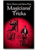 Magicians' Tricks and How They Are Done Book