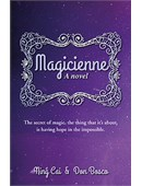 Magicienne: A Novel Book
