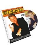 Magic's Biggest Secrets Russ Stevens - RSVP DVD